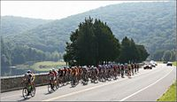 Tokeneke Classic Road Race
